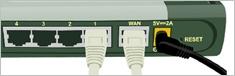 איך לבחור נתב (Router) לרשת ביתית