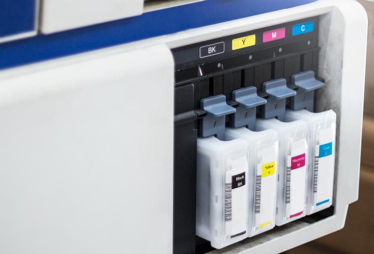 איך לבחור מדפסת הזרקת דיו