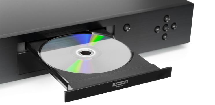 איך לבחור נגן Blu-ray