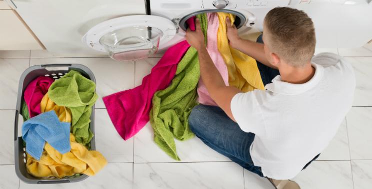 איך לבחור מכונת כביסה