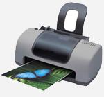 איך לבחור מדפסת הזרקת דיו - מדריך מהיר