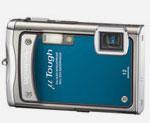 ארבע מצלמות חסינות מים