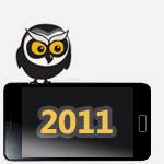הסמאראפונים הבולטים של 2011