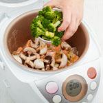 איך לבחור סיר בישול וטיגון