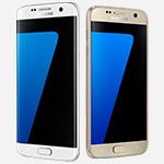 סמסונג משיקה את סדרת Galaxy S7