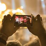 כך תצלמו עם הטלפון הסלולרי – מדריך