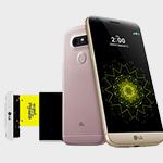 ה-LG G5 יושק בישראל ב-6 באפריל