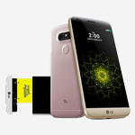 LG השיקה את ה-G5 בישראל