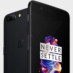OnePlus 5 הוכרז