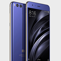 Xiaomi Mi6: בליגה של הגדולים