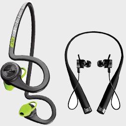 מבחן אוזניות הספורט