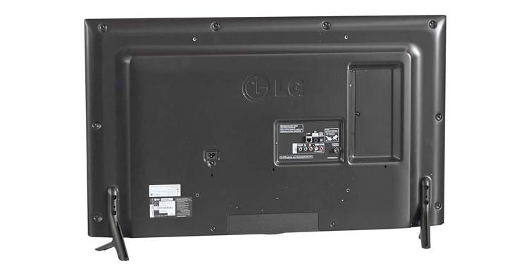 LG 55LF650Y