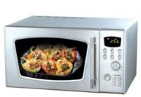 להכנת מזון למשפחה בת 5-4 נפשות יתאים תנור בקיבולת של כ-30 ליטר