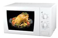 כדי לעקוב אחר התקדמות הבישול מבלי לפתוח את הדלת, בחרו מכשיר מיקרוגל שמאפשר צפייה נוחה