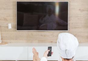 טלוויזיות אנדרואיד מתחילות להציג פרסומות