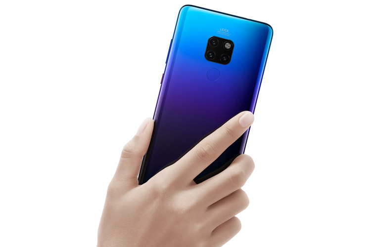 Huawei Mate 20: כל מה שאתם צריכים