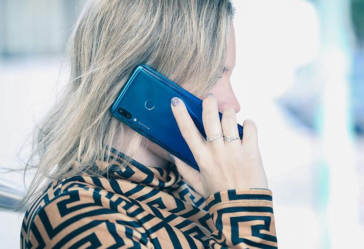 Huawei P Smart 2019: זה רק נראה יקר