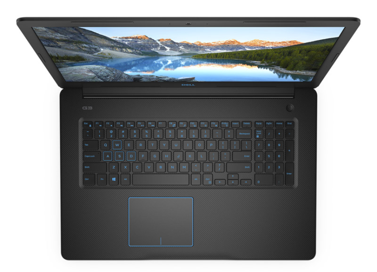 Dell G3 17 3779 IN-RD33-11101