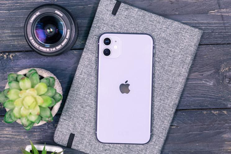 Apple iPhone 11: האייפון הנכון, בזמן הנכון