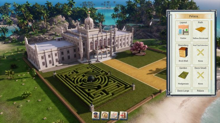 משחק מחשב Tropico 6