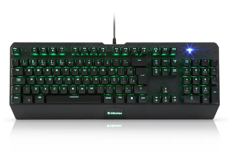 Alfawise V1 Mechanical Keyboard