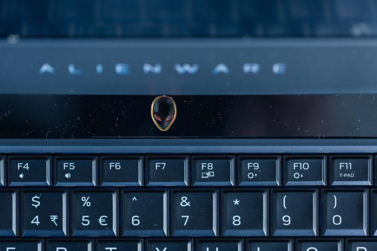 Alienware R4 AL-OP05-11173