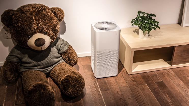 Mi Air Purifier 2S: לנשום או לא לנשום