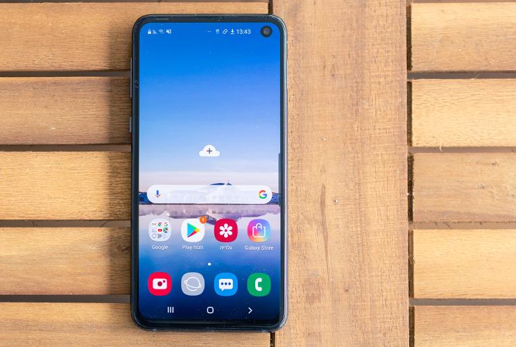 Samsung Galaxy S10e SM-G970F 128GB