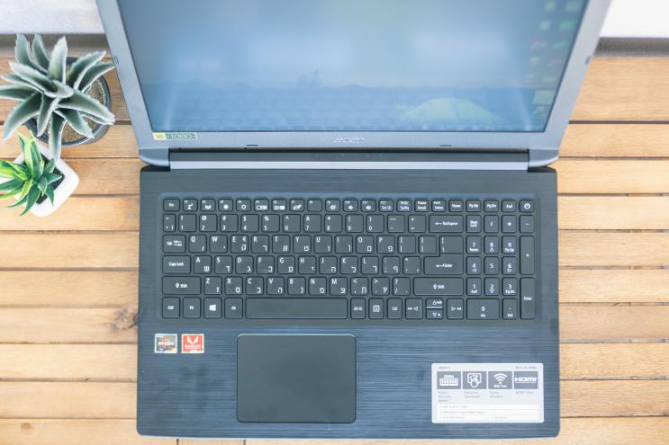Acer Aspire 3: זול בכל המובנים