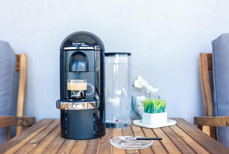 Nespresso Vertuo Plus GBC2