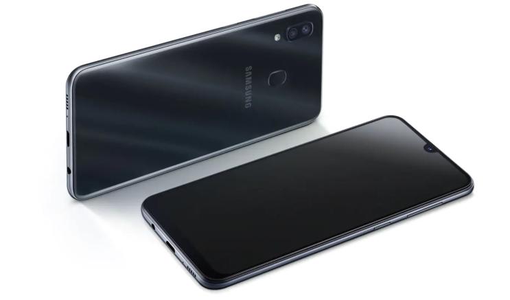 Samsung Galaxy A30 SM-A305F 64GB