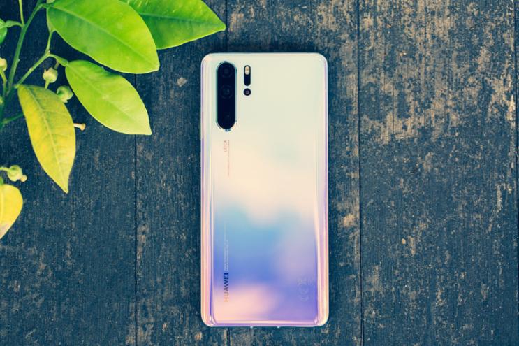 טלפון סלולרי Huawei P30 Pro 256GB 8GB RAM