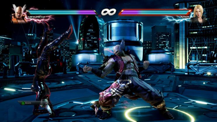 משחק מחשב Tekken 7 Ultimate Edition