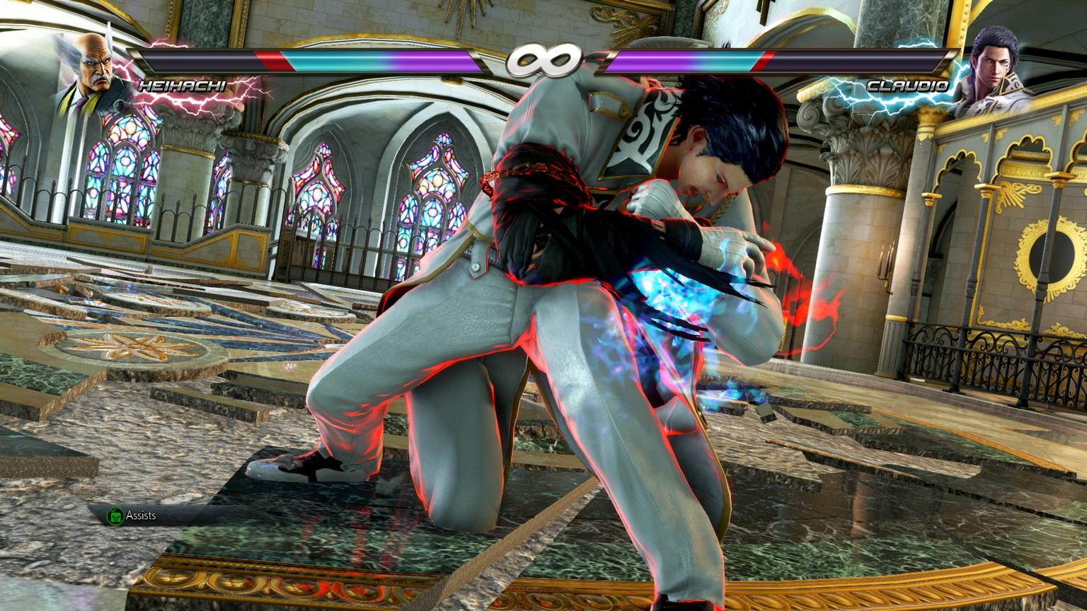 סקירה מקצועית - WiseBuy - משחק מחשב Tekken 7 Ultimate Edition