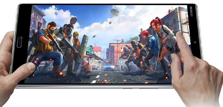 Huawei MediaPad M5: מתאים למולטימדיה
