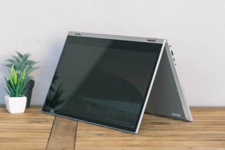 Lenovo IdeaPad C340: תלמיד מצטיין