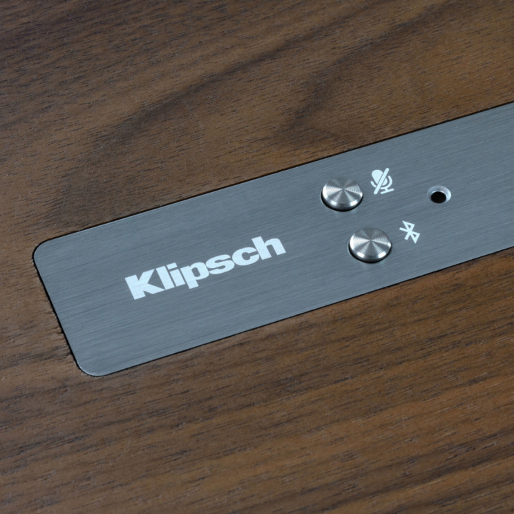 Klipsch The Three Google Assistant