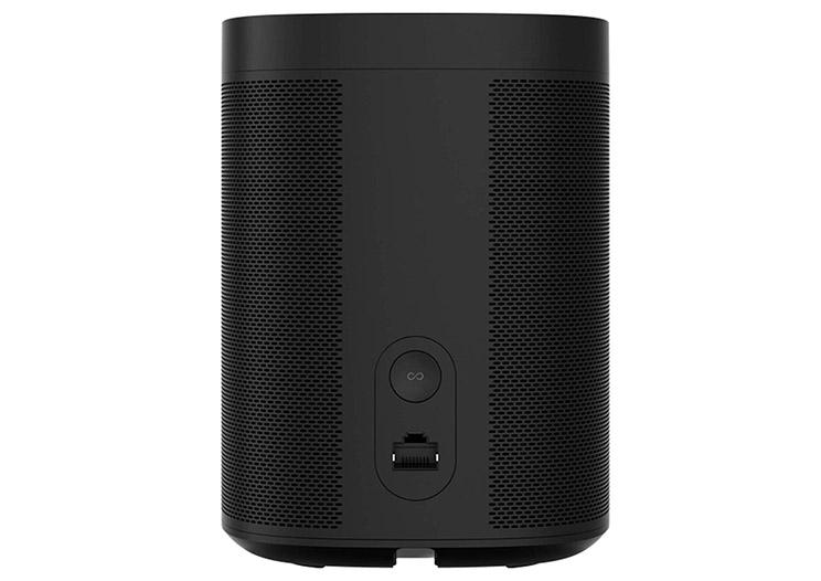 Sonos One דור 2: איכותי ומסובך