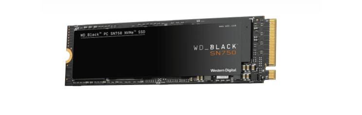 Western Digital WDS500G3X0C