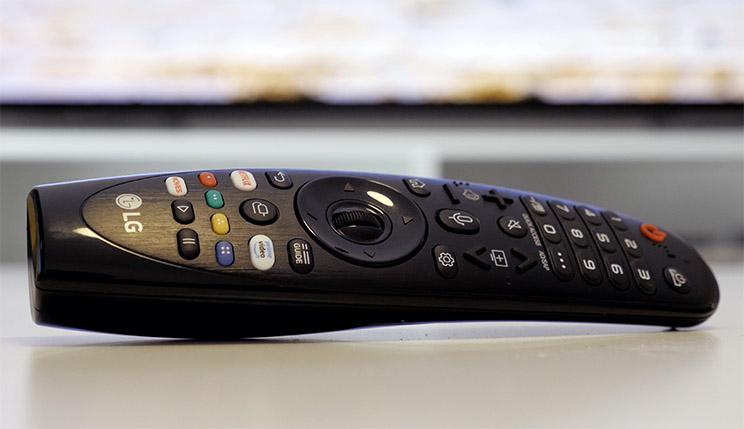 LG OLED 65 E9: כל מה שאי פעם רצינו בטלוויזיה
