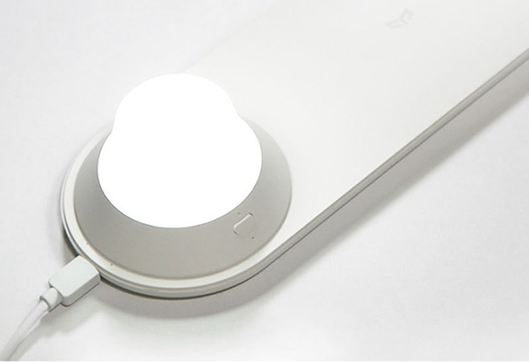 Yeelight Wireless Charging Night Light YLYD04YI