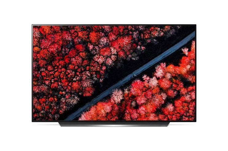 LG OLED65C9PVA