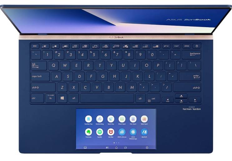 Asus ZenBook 14 UX434FL-AI041T
