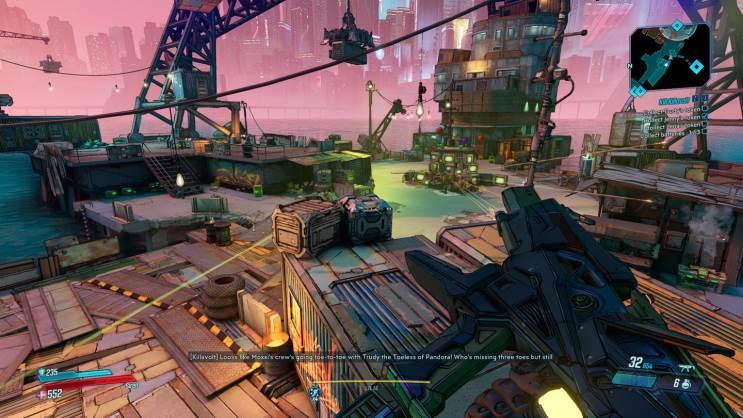 משחק מחשב Borderlands 3