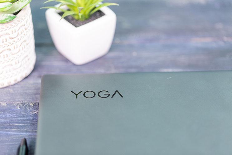 Lenovo Yoga C740: מתקדם, מעוצב ויקר