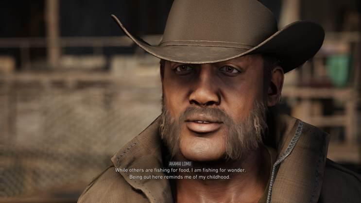 משחק מחשב Tom Clancy's Ghost Recon Breakpoint