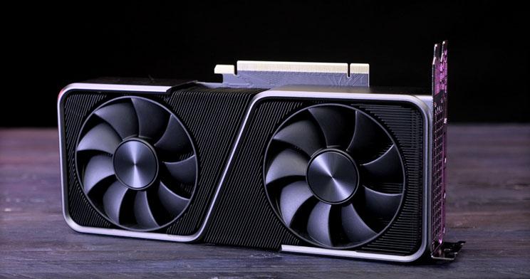 Nvidia RTX 3070 FE: זריקת מרץ למחשב