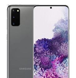 בדקנו: Samsung Galaxy S20