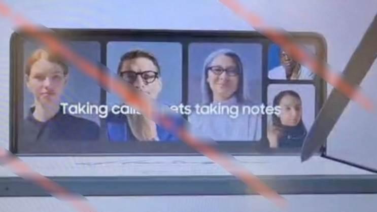 הודלף: אלו הם ה-Galaxy Z Fold 3 ו-Galaxy Z Flip 3