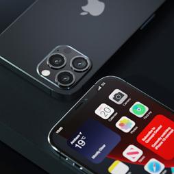 הערכות: חלק מדגמי סדרת iPhone 13 ישלבו מסכי 120 הרץ